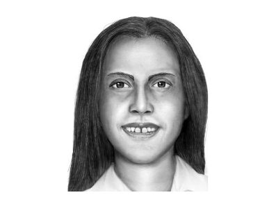 Apache Junction Jane Doe