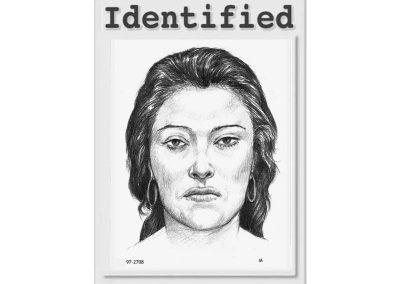 Phoenix Jane Doe 1997