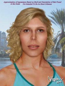 Transgender Julie Doe