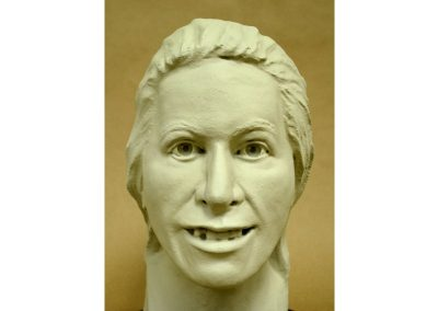New Britain Jane Doe