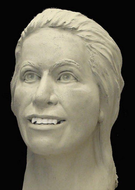 New Britain Jane Doe