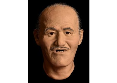 Kenosha John Doe 1993