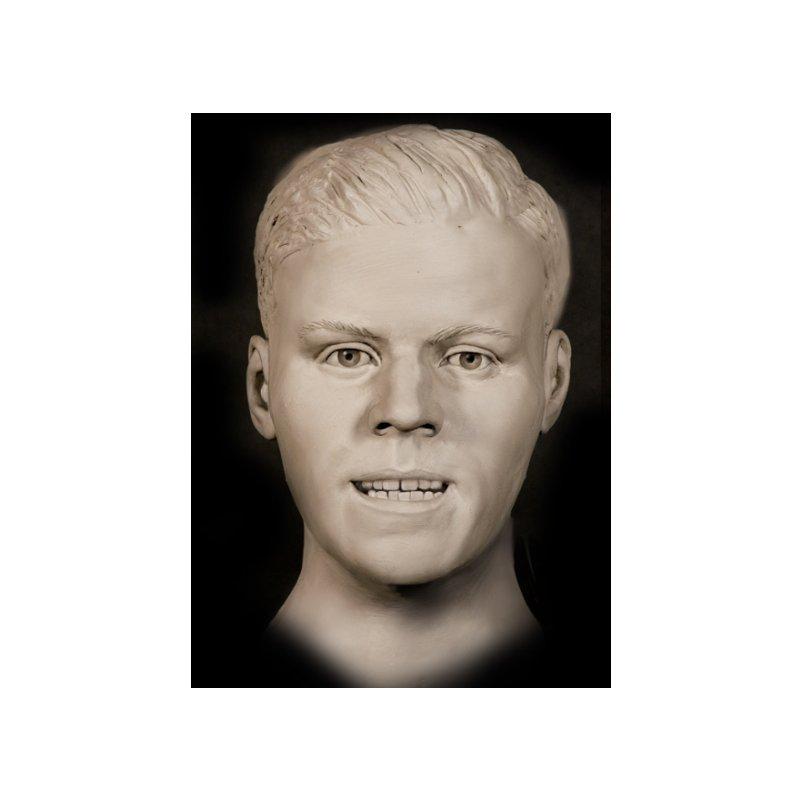 Tom Green County John Doe