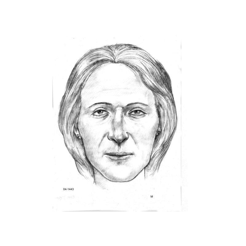 Phoenix Jane Doe 2004