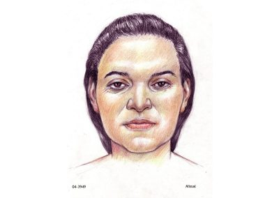 Broadway St Phoenix Jane Doe 1997