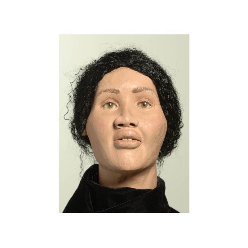 Ada Bones Jane Doe 1997