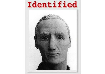 Butler County John Doe 1997