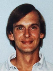 Gary Albert Herbst