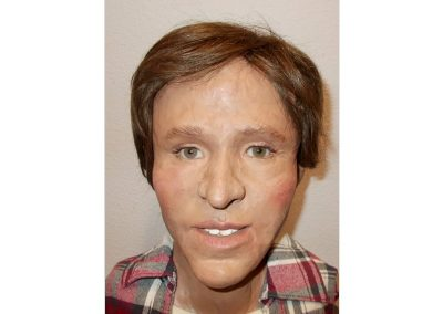Healdsburg Jane Doe 1983