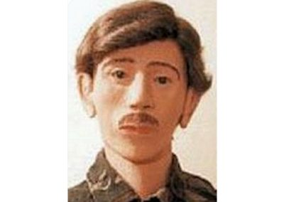 Luce County John Doe 1987