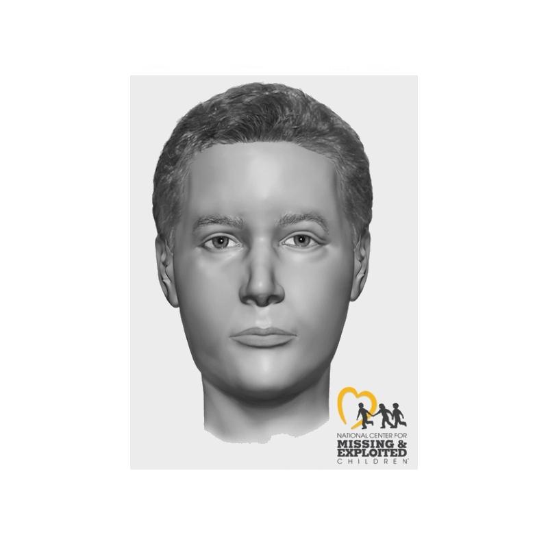 St Louis John Doe 1992