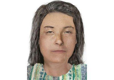 Trinity Bellwoods Park Jane Doe